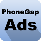 phonegap admob icon