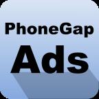 phonegap admob icon